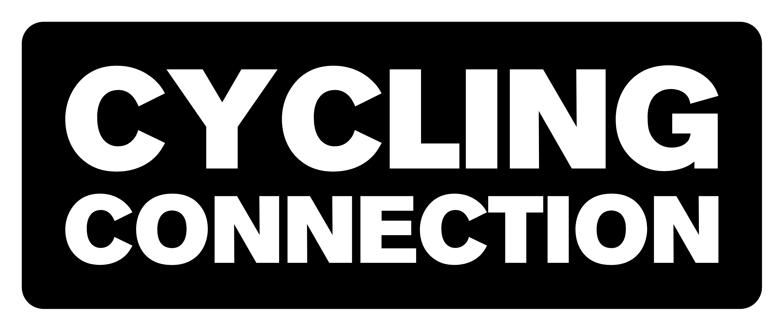 Cycling Connection Logo