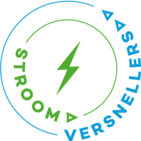 Stroomversnellers logo